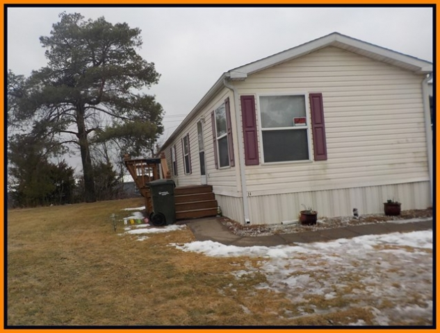 Real Estate Listing  101 Northtown Road Kirksville