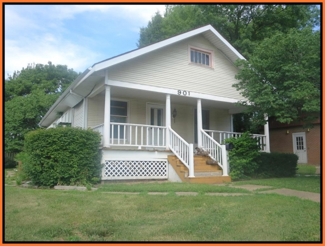 Real Estate Listing  XX Osteopathy Street Kirksville