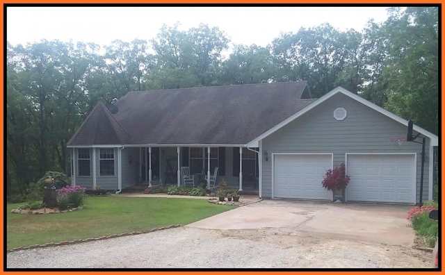 Real Estate Listing  20841 Oak Leaf Trail Kirksville
