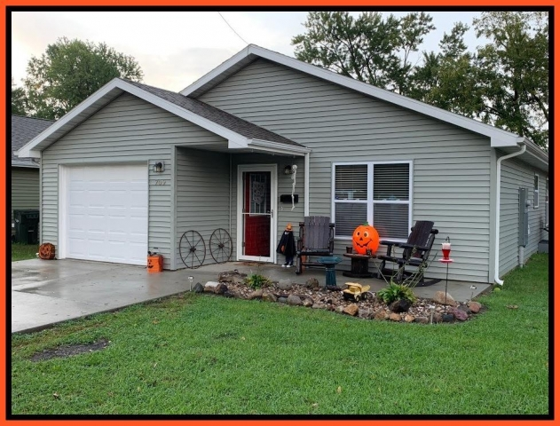 Real Estate Listing  709 Friedman Kirksville